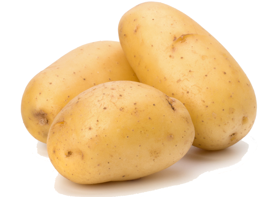 Potatoes Were Illegal In France Between 1748 And 1772